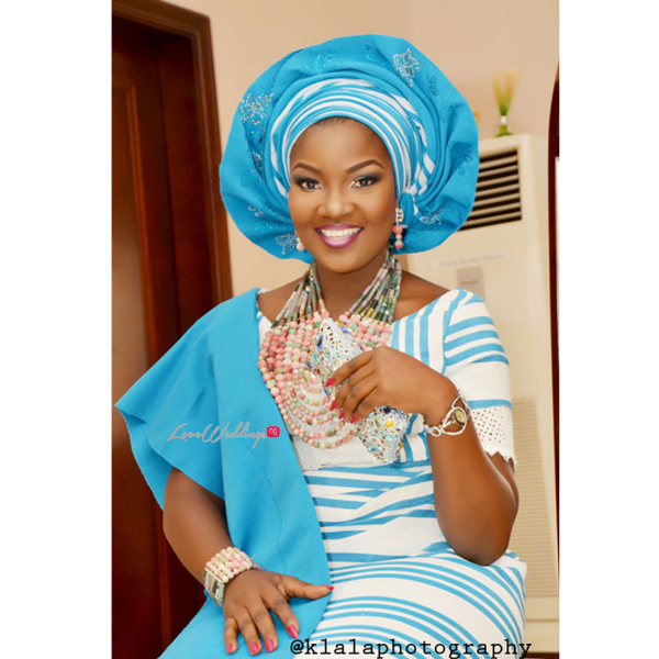 LoveweddingsNG Nigerian Traditional Wedding Temi Omoge adumaradan weds Segun Dangote16