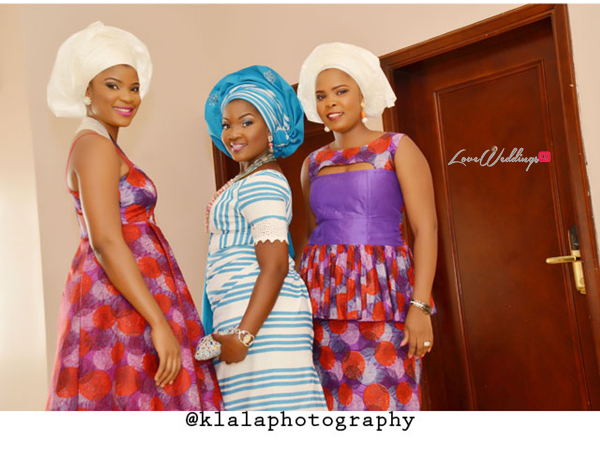 LoveweddingsNG Nigerian Traditional Wedding Temi Omoge adumaradan weds Segun Dangote6