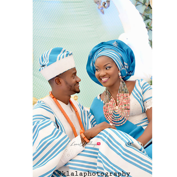 LoveweddingsNG Nigerian Traditional Wedding Temi Omoge adumaradan weds Segun Dangote8