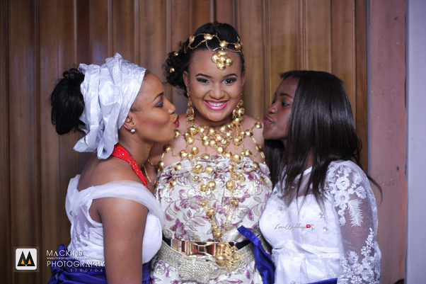 LoveweddingsNG Nigerian Traditional Wedding Tosan and Gbemi11