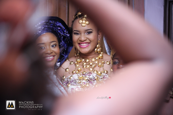 LoveweddingsNG Nigerian Traditional Wedding Tosan and Gbemi12