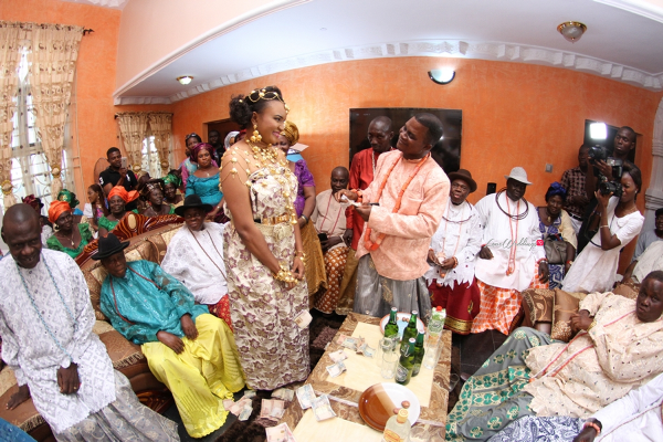 LoveweddingsNG Nigerian Traditional Wedding Tosan and Gbemi20