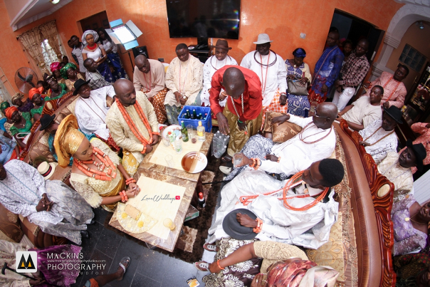 LoveweddingsNG Nigerian Traditional Wedding Tosan and Gbemi31