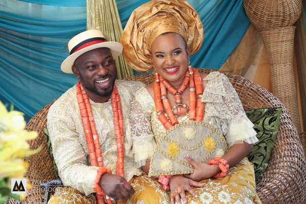 LoveweddingsNG Nigerian Traditional Wedding Tosan and Gbemi40