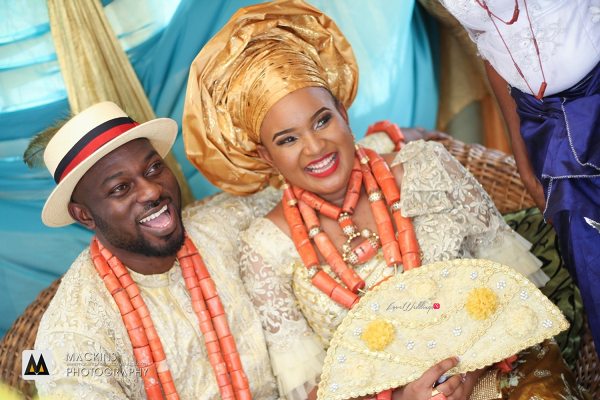 LoveweddingsNG Nigerian Traditional Wedding Tosan and Gbemi42