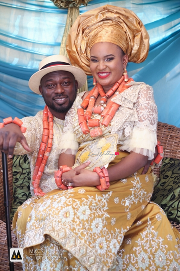 LoveweddingsNG Nigerian Traditional Wedding Tosan and Gbemi43