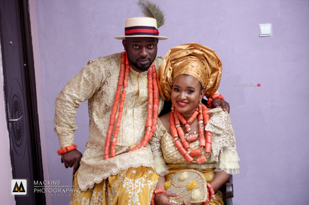 LoveweddingsNG Nigerian Traditional Wedding Tosan and Gbemi52