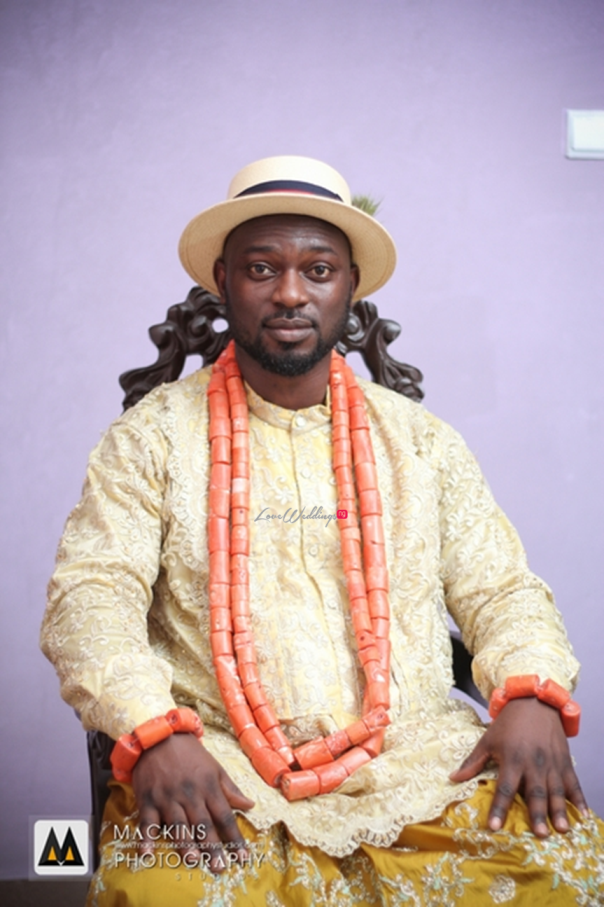 LoveweddingsNG Nigerian Traditional Wedding Tosan and Gbemi53