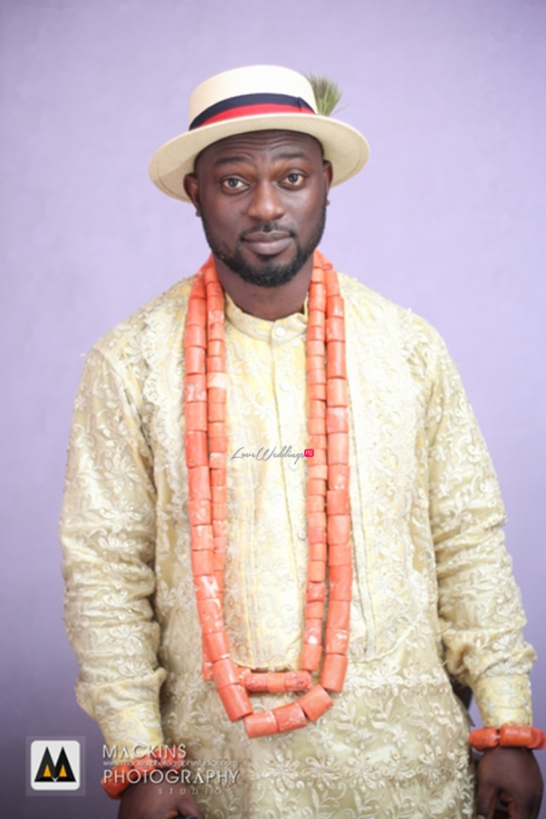 LoveweddingsNG Nigerian Traditional Wedding Tosan and Gbemi54