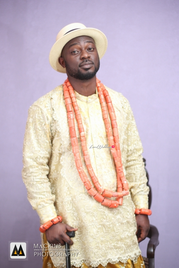 LoveweddingsNG Nigerian Traditional Wedding Tosan and Gbemi55