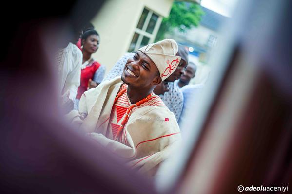 LoveweddingsNG Nigerian Traditional Wedding Yemi and Adeola Adeolu Adeniyi Photography
