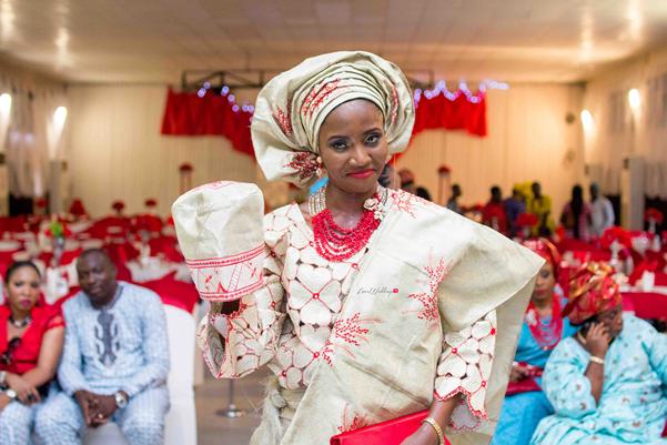 LoveweddingsNG Nigerian Traditional Wedding Yemi and Adeola Adeolu Adeniyi Photography11