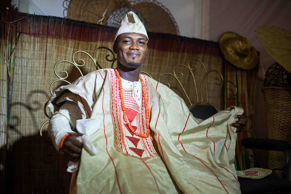 LoveweddingsNG Nigerian Traditional Wedding Yemi and Adeola Adeolu Adeniyi Photography16