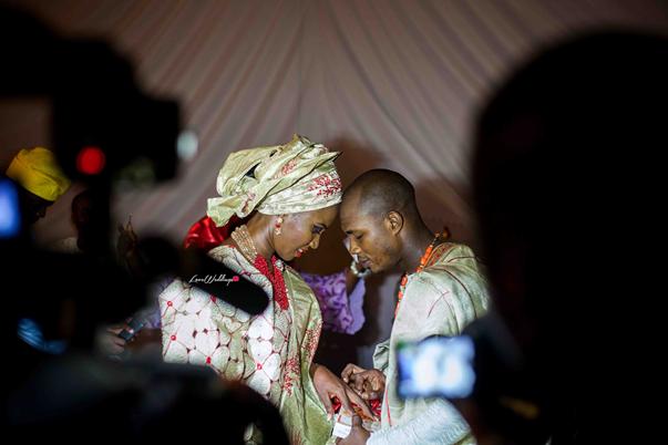 LoveweddingsNG Nigerian Traditional Wedding Yemi and Adeola Adeolu Adeniyi Photography17