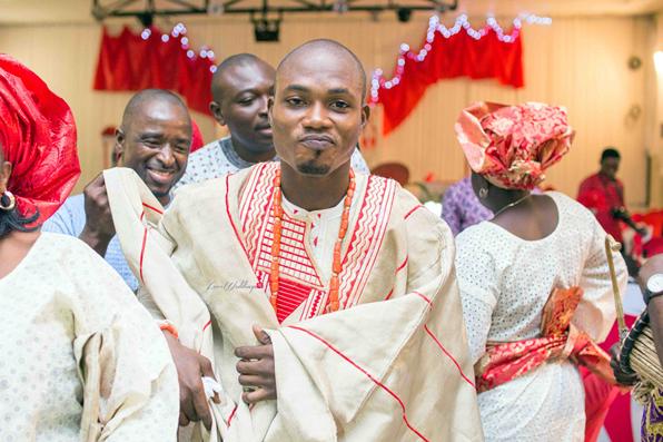 LoveweddingsNG Nigerian Traditional Wedding Yemi and Adeola Adeolu Adeniyi Photography2