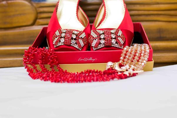 LoveweddingsNG Nigerian Traditional Wedding Yemi and Adeola Adeolu Adeniyi Photography22
