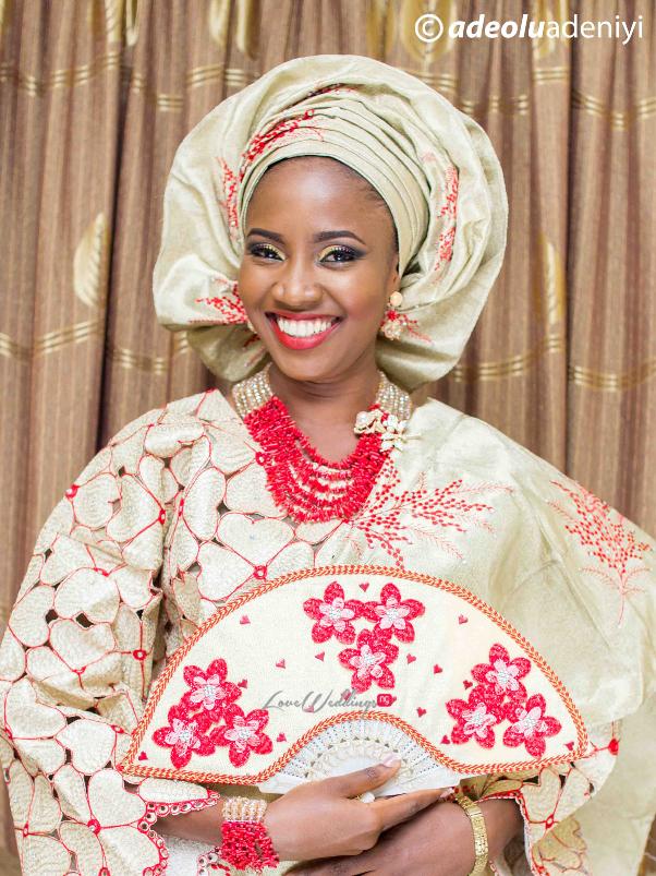 LoveweddingsNG Nigerian Traditional Wedding Yemi and Adeola Adeolu Adeniyi Photography27