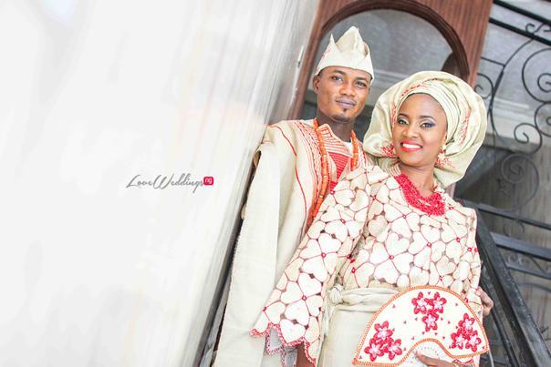 LoveweddingsNG Nigerian Traditional Wedding Yemi and Adeola Adeolu Adeniyi Photography30