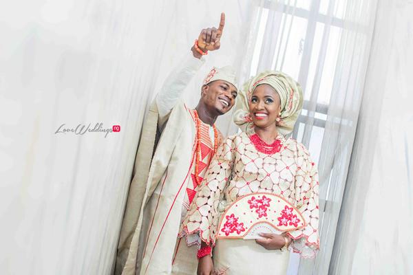 LoveweddingsNG Nigerian Traditional Wedding Yemi and Adeola Adeolu Adeniyi Photography32