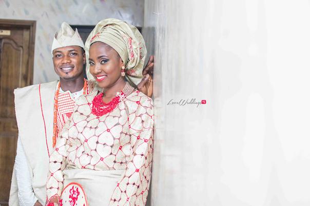 LoveweddingsNG Nigerian Traditional Wedding Yemi and Adeola Adeolu Adeniyi Photography33