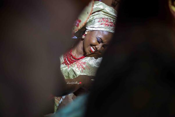 LoveweddingsNG Nigerian Traditional Wedding Yemi and Adeola Adeolu Adeniyi Photography9
