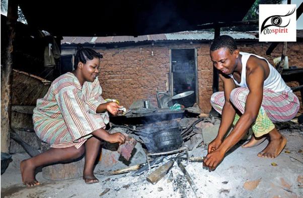 LoveweddingsNG Nigerian Tribal Prewedding Shoot Fotospirit Studio1