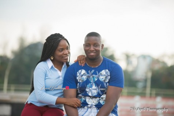 LoveweddingsNG Prewedding Amy and Izu1