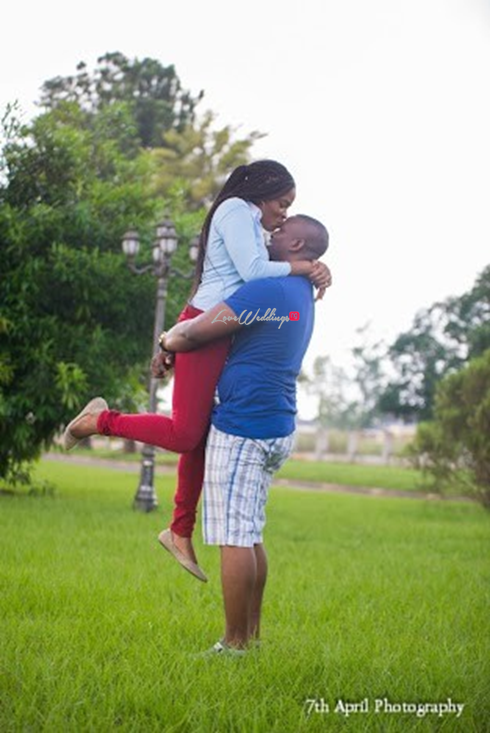 LoveweddingsNG Prewedding Amy and Izu5