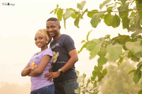 LoveweddingsNG Prewedding Maryam and Abdulhafeez2