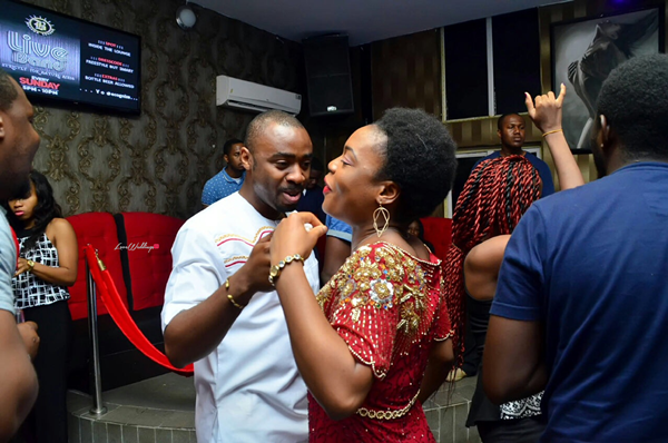 LoveweddingsNG Prewedding Party Uche and Chidi5