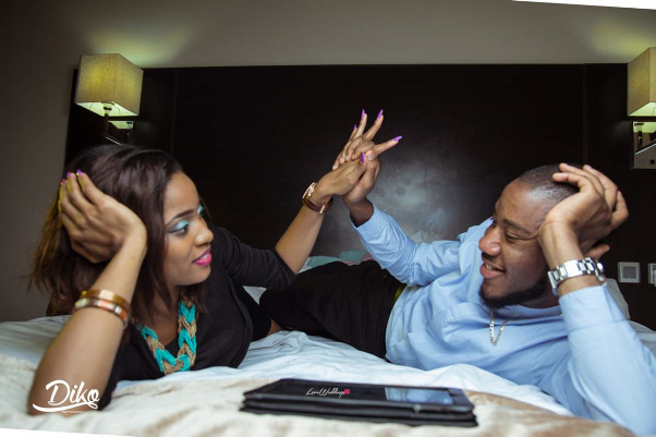 LoveweddingsNG Prewedding Samuel Fadele and Rubby Diko Photography9