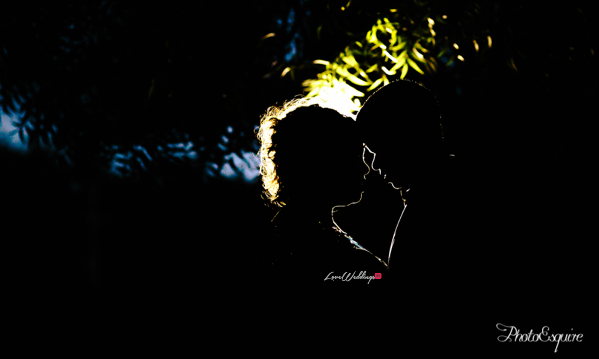 LoveweddingsNG presents 'A Tale of Two Photographers' – Seun & Ronke