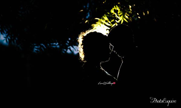 LoveweddingsNG presents 'A Tale of Two Photographers' – Seun & Ronke
