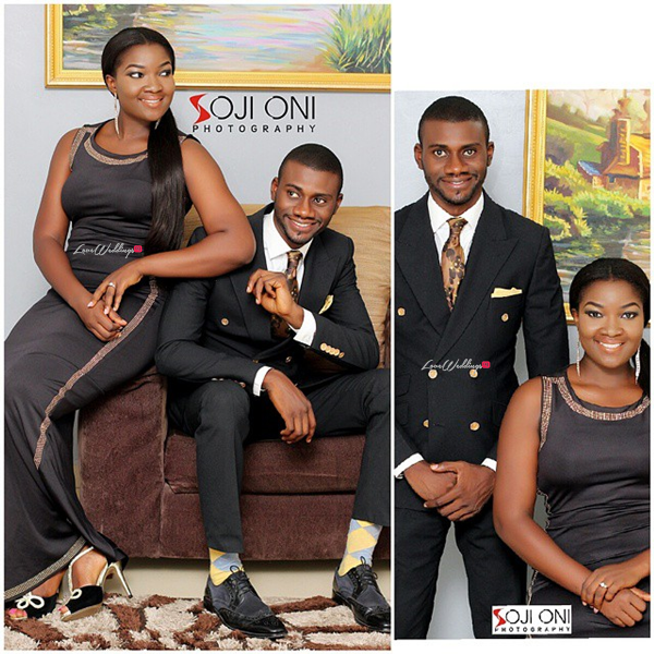 LoveweddingsNG Prewedding Temilade and Segun1
