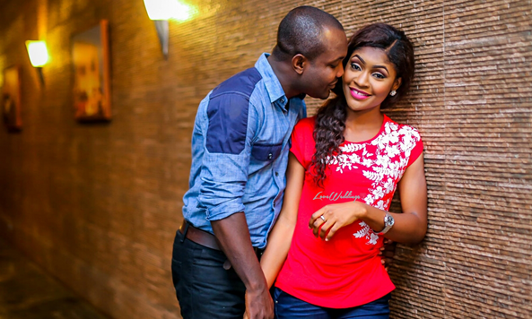 LoveweddingsNG presents Toby & Theodora