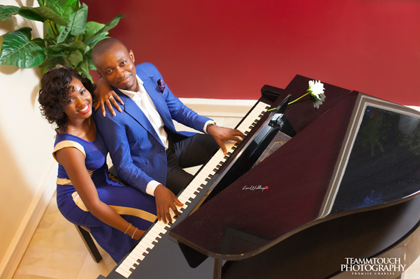 LoveweddingsNG Prewedding Zizi and Target1