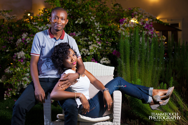 LoveweddingsNG Prewedding Zizi and Target11