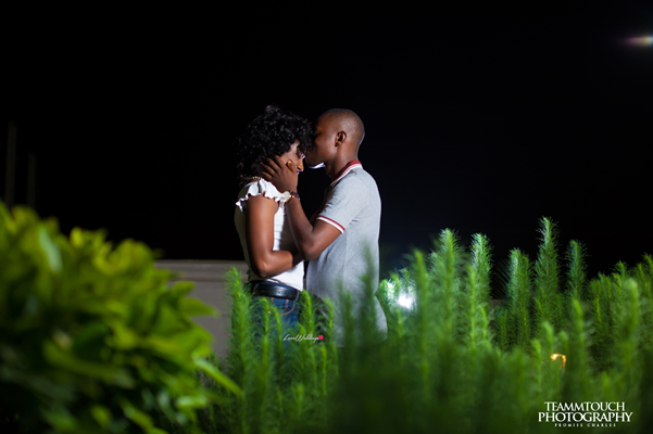 LoveweddingsNG Prewedding Zizi and Target13