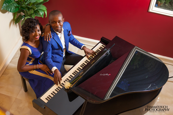 LoveweddingsNG Prewedding Zizi and Target21