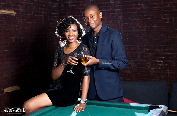 LoveweddingsNG Prewedding Zizi and Target30