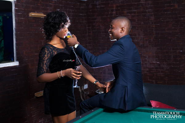 LoveweddingsNG Prewedding Zizi and Target33