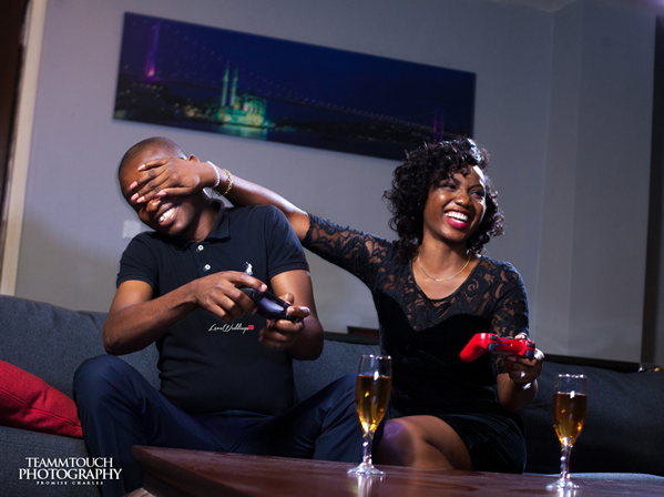 LoveweddingsNG Prewedding Zizi and Target36