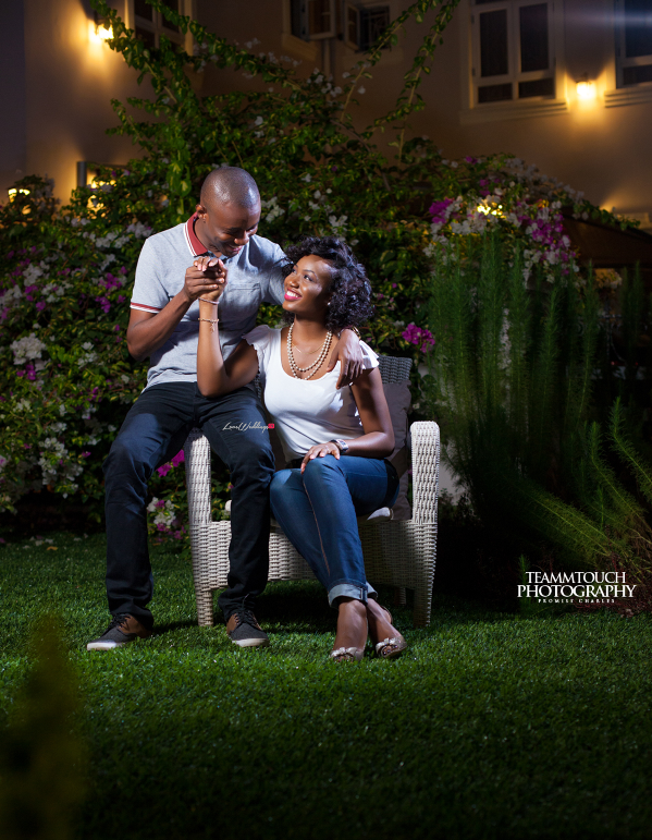 LoveweddingsNG Prewedding Zizi and Target8