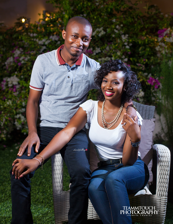 LoveweddingsNG Prewedding Zizi and Target9