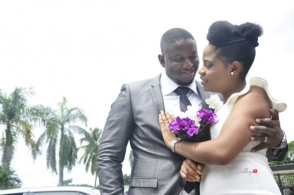 LoveweddingsNG Registry Wedding Amaechi2