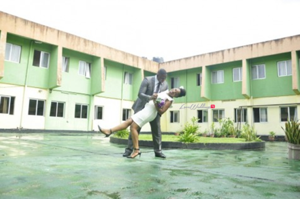 LoveweddingsNG Registry Wedding Amaechi6