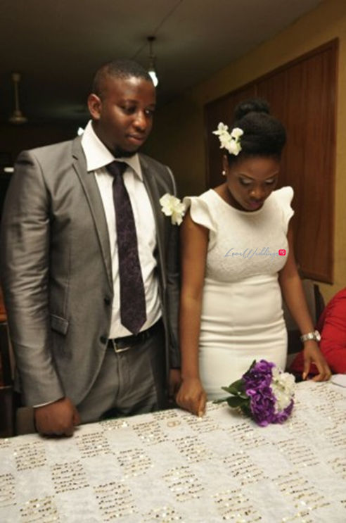 LoveweddingsNG Registry Wedding Amaechi8
