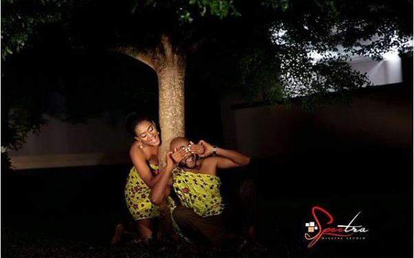 LoveweddingsNG Traditional Prewedding Spectra Studios
