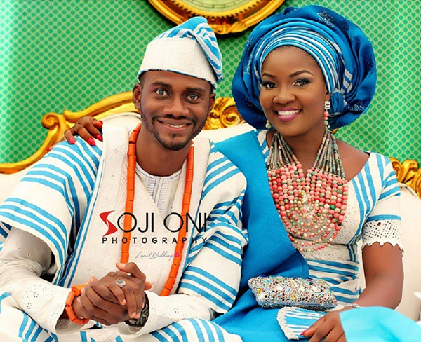 LoveweddingsNG Traditional Wedding Temilade and Segun1