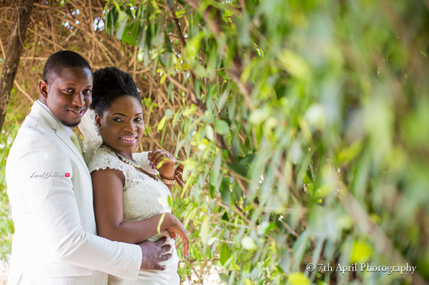 LoveweddingsNG White Wedding Amaechi1